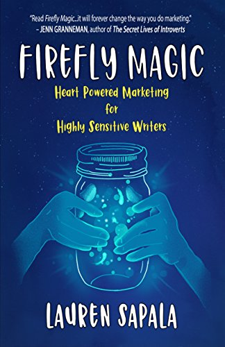 Book cover for Firefly Magic
